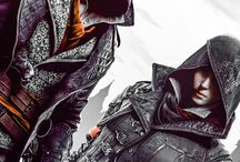 Assassins creed <3
