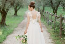 Wedding it