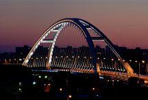 Bridges ex Cecoslovacchia