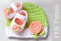 Just Crochet / crochet patterns for mom / by Jessica Skelton Milling