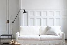Interior inspiration style