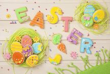 Easter / All about easter.