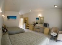 A preview into the luxurious accommodations at Muri Beach!