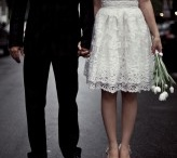 when the big day comes / by Sami Pullen