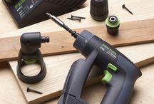 Industrial design: tools