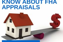 Home Appraisals / What you should know about the appraisal process