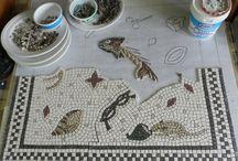Creative Ideas/Mosaic