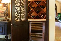 Wine Cellar / by Diva Dog Bakery