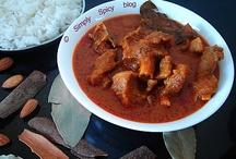 Desi Beef, Mutton & Lamb / by Nasreen Pervaiz