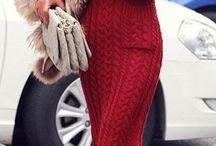 стиль одежда город