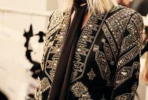 Autumn Winter fashion / The best fashion for Autumn Winter 2014 #AW14