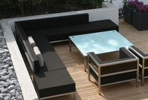 Outdoor living / by Evy Dooms