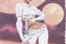 Star wars (dibujos)