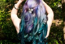 Hairstyles to Try / Beautiful Hairstyles and Colours