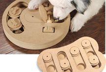 Brainy Dog Toys