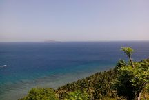 Indonesia/LOMBOK / Let me Introduce one of the part of Indonesia  this board is #LOMBOK