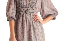 Vintage/Boho Obsession :) / by Bethany Moore