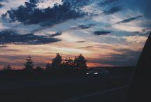 pemandangan