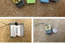 Mini könyv