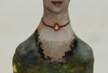 Artistic Dolls
