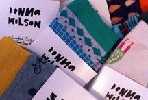 Socks / Collection of funky socks