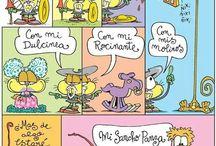 Spanish- Gaturro