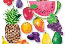 zöldség/gyümölcs