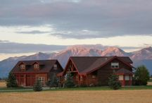 Montana / by Judy Ramirez