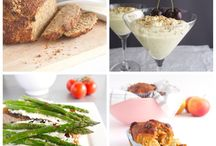 Easter recipes / Recipes that are perfect for Easter / by Eva in the Kitchen