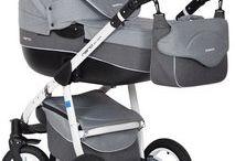 Wózki dla dzieci / Wszystko o wózkach dziecięcych.