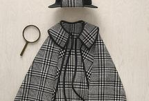 dollhouse clothing / all kinds of clothing for your dollhouse dolls