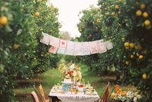 Party Ideas / by Erica McCarthy