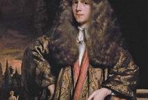 Niederlande 17. Jahrhundert