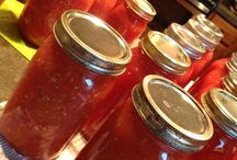 Canning food / by Roseanne Brownlee