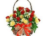 Send flowers to Bokaro / Surprise your loved ones in sheer awe and delight with this marvelous floral arrangement, meticulously crafted with delicate and fresh red roses.