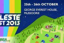 KyaZoonga.com: Buy tickets online for Celeste Music Festival