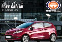 FREE Car Ad