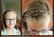 kids hair dos