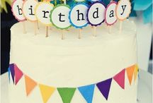 Charley Birthday