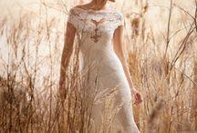 MERCI- Wedding dresses / # Wedding Dresses
