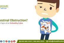 #Intestinal #Obstruction?