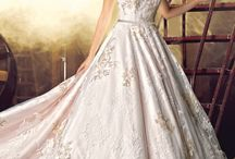 Wedding Gown Favorites