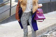 Olivia Palermo / THE style icon