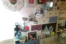 Cosas para comprar / Artículos de decoración y regalo