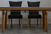 dining & living / Special pieces to create that dining space