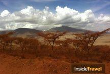 AFRICA - Tanzaria & Zanzibar / Africa trebuie traita. Credem ca o stim din filme, carti, documentare si imagini, bloguri, facebook si comentarii (ca acesta)… Fiecare trebuie sa se cunoasca, si sa o descopere pentru el, acolo!  http://www.insidetravel.info.ro/category/alege-destinatia/africa/