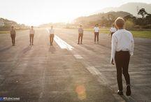 BangTan Boys / BTS