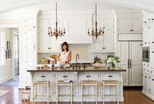 Kitchen / by Jamie Hansen