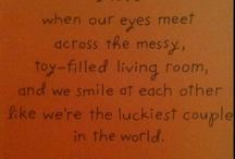 Things that make me smile...