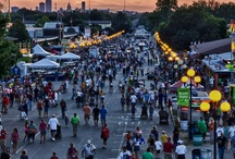 Iowa State Fair / The BEST place on earth!